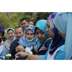 CUSTOMER OUTBOUND BANDUNG