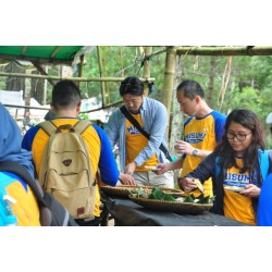 FAMILY OUTBOUND BANDUNG
