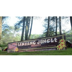Jungle Park Outbound Lembang Bandung