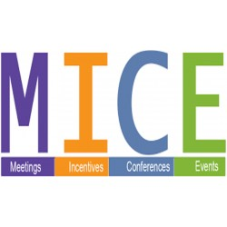 MICE (Meeting, Incentive, Convention, and Exhibition)