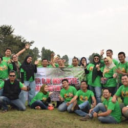 Paket Gathering Outing Bandung Lembang