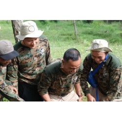 Outbound Amazing Race