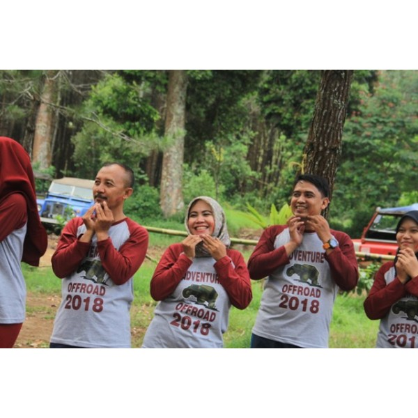 Outbound Lembang - Rovers Adventure Indonesia