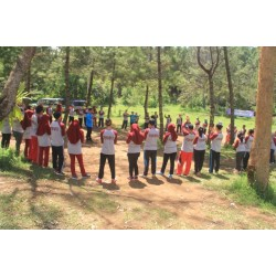 Outbound Outing Bandung
