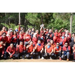 OUTBOUND BANDUNG RECOMENDED
