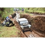 Paket Offroad Adventure Jungle di Bandung Lembang-Rovers Global Indonesia