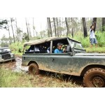 Paket Offroad Cikole Adventure Jungle di Bandung Lembang-Rovers Global Indonesia