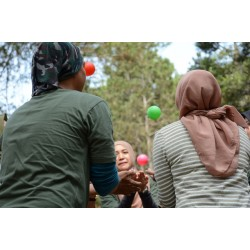 Paket Outbound Team Building-Fun Games di Bandung