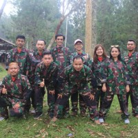 PAINTBALL LEMBANG GRAFIKA CIKOLE BANDUNG-ROVERS ADVENTURE INDONESIA