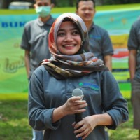ICE BREAKING-FUN GAME-PROVIDER EO OUTBOUND LEMBANG BANDUNG-CIKOLE-ORCHIED FOREST-BANK BUKOPIN-ROVERS ADVENTURE INDONESIA