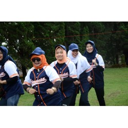 Rovers Adventure EO Outbound Bandung