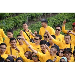Rovers Adventure EO Outbound Lembang Bandung