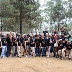 Rovers Adventure EO Outbound Lembang Cikole