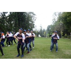 EO Outbound Lembang