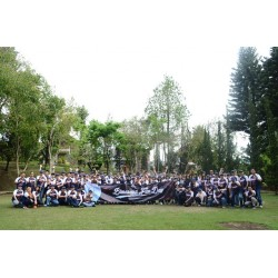 EO Outbound  Bandung