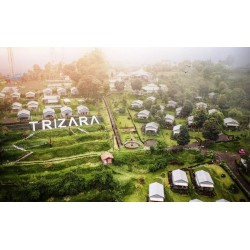 TRIZARA RESORT GLAMPING OUTBOUND