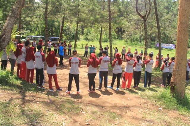 Tempat Outing Murah Di Grafika Cikole Lembang Provider Eo
